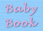 Baby Shower Poems Book