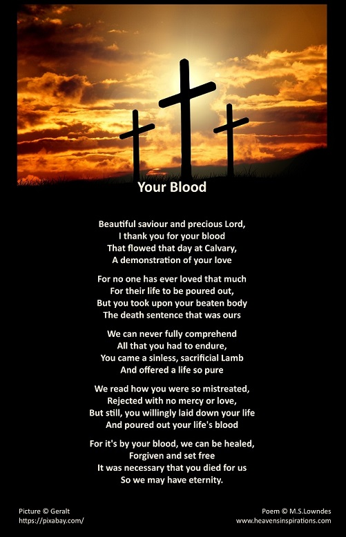 Christian Picture Poems Special Occasion Poetry With